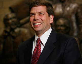 Photo of Mark P. Begich